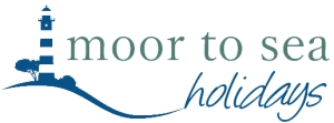 Moor to Sea Holidays Logo
