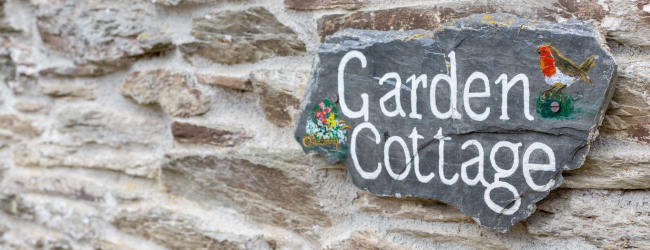 Garden Cottage, Bowden