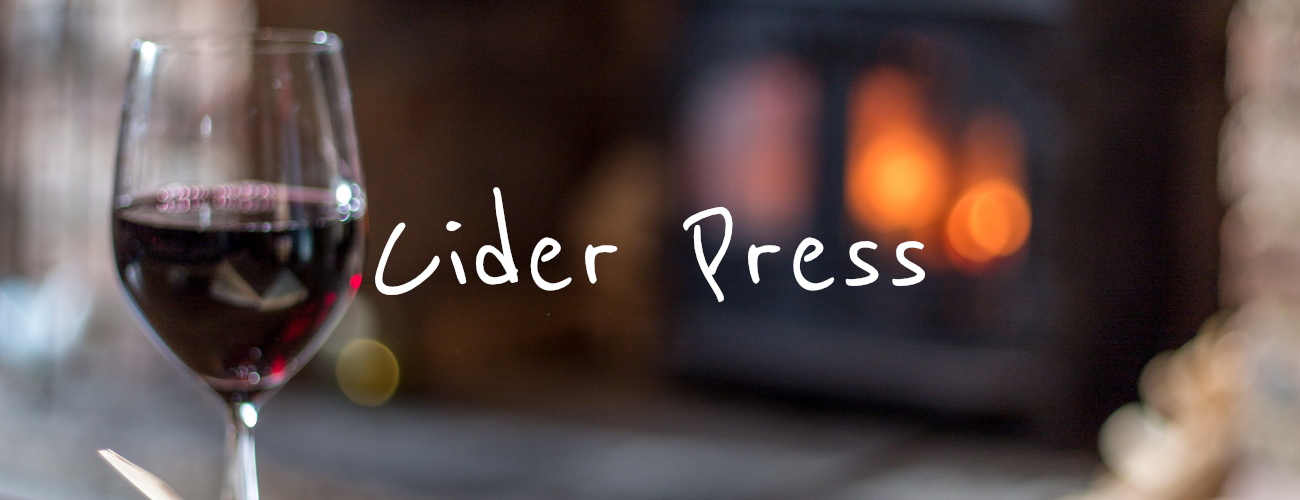 Cider Press, Bowden