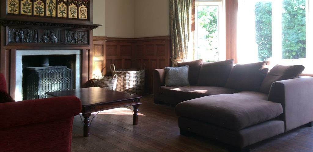Dartmoor Country House