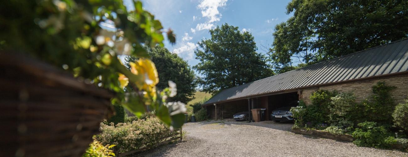 Woodpecker Barn, Kingsbridge, South Hams, Devon