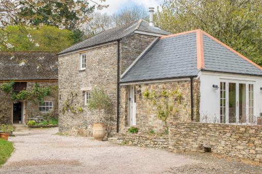 Ashwell House Cottage